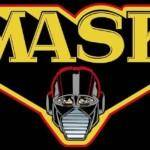 MASK (Póster)
