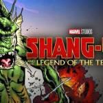 Shang-Chi (Póster)