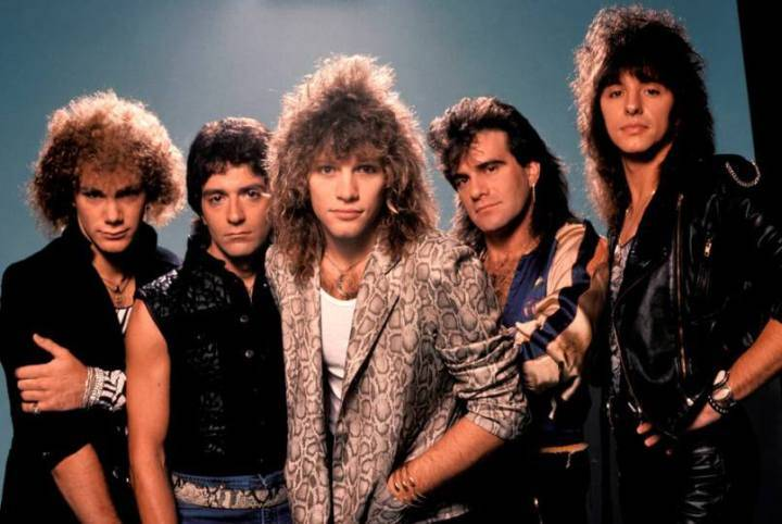 it's my life bon jovi