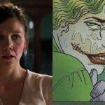 Maggie Gyllenhaal (Joker & Martha Wayne)