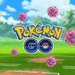 Pokémon Go (Coronavirus)