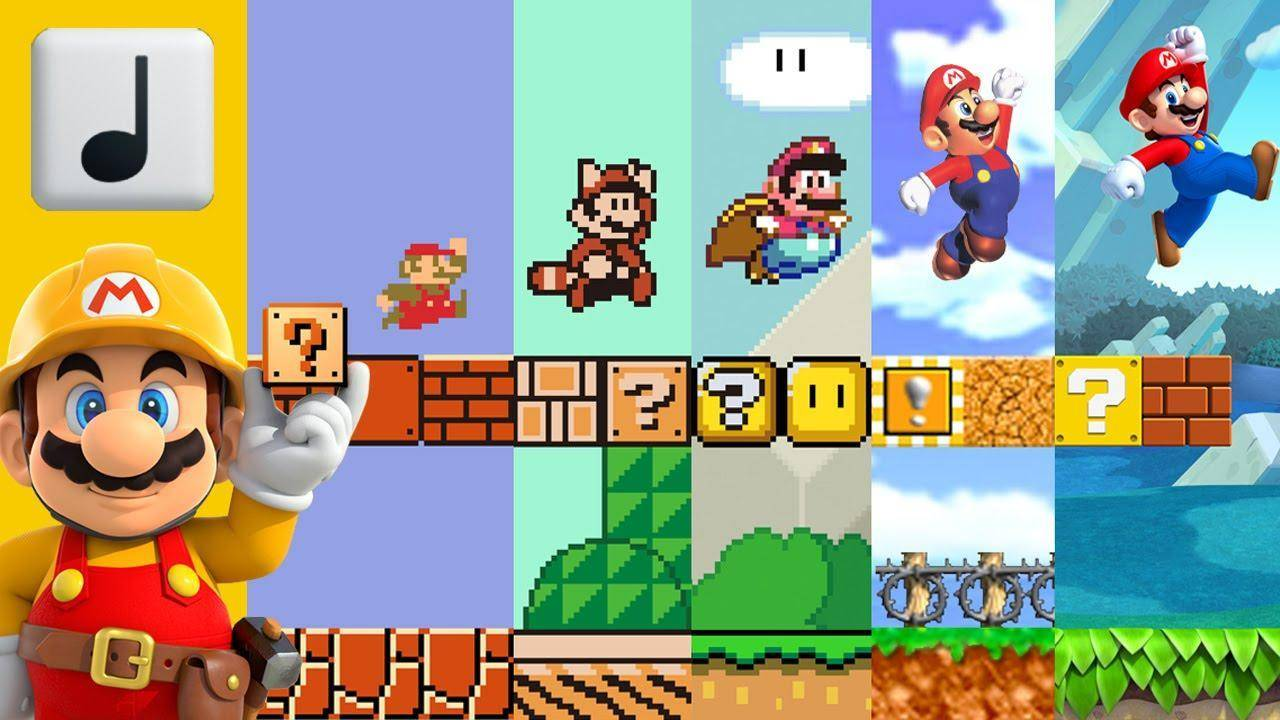 Super Mario Collection se filtra en Amazon 1