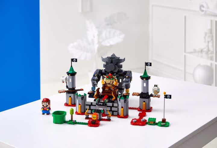 set de expansion lego super mario
