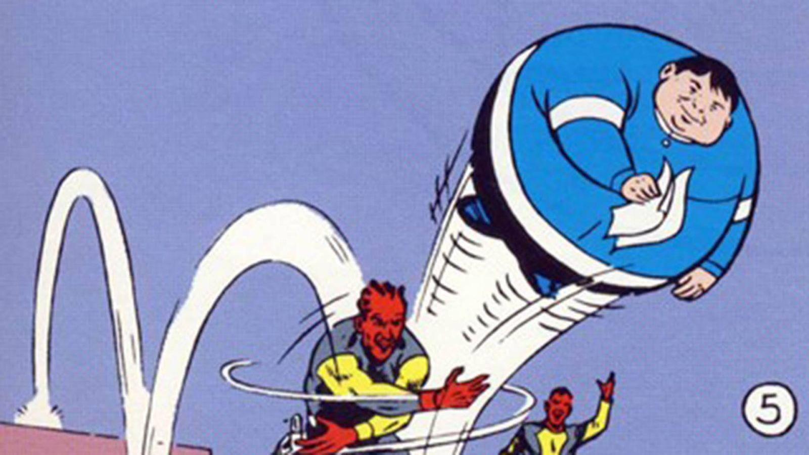 Primera aparicion: Action Comics # 276 (Mayo de 1961)