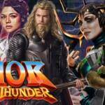 Thor: Love & Thunder (Loki)