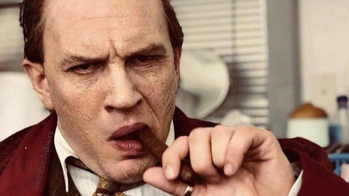 Mira el primer avance de 'Capone', la cinta del gángster más popular de la historia 1