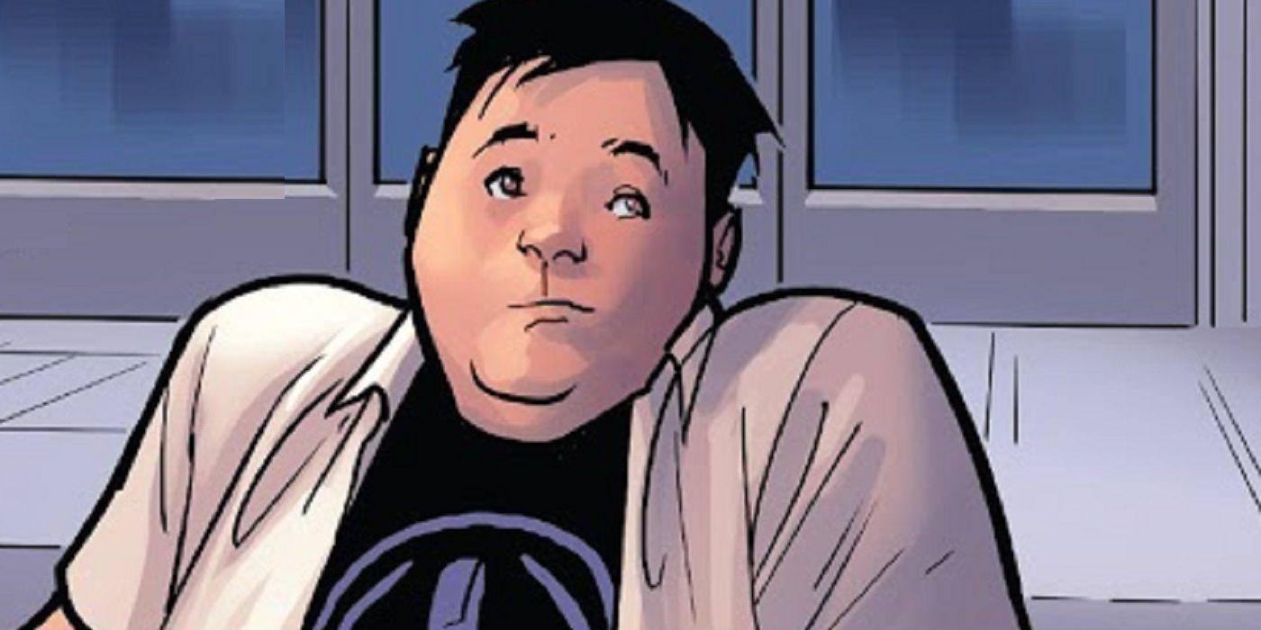 Primera aparición: Ultimate Comics Spider-Man Vol 2 #2 (Noviembre de 2011)
