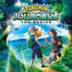 pokémon journeys viajes pokémon