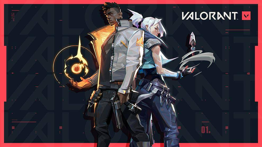 Valorant y el diseño de sus armas 1