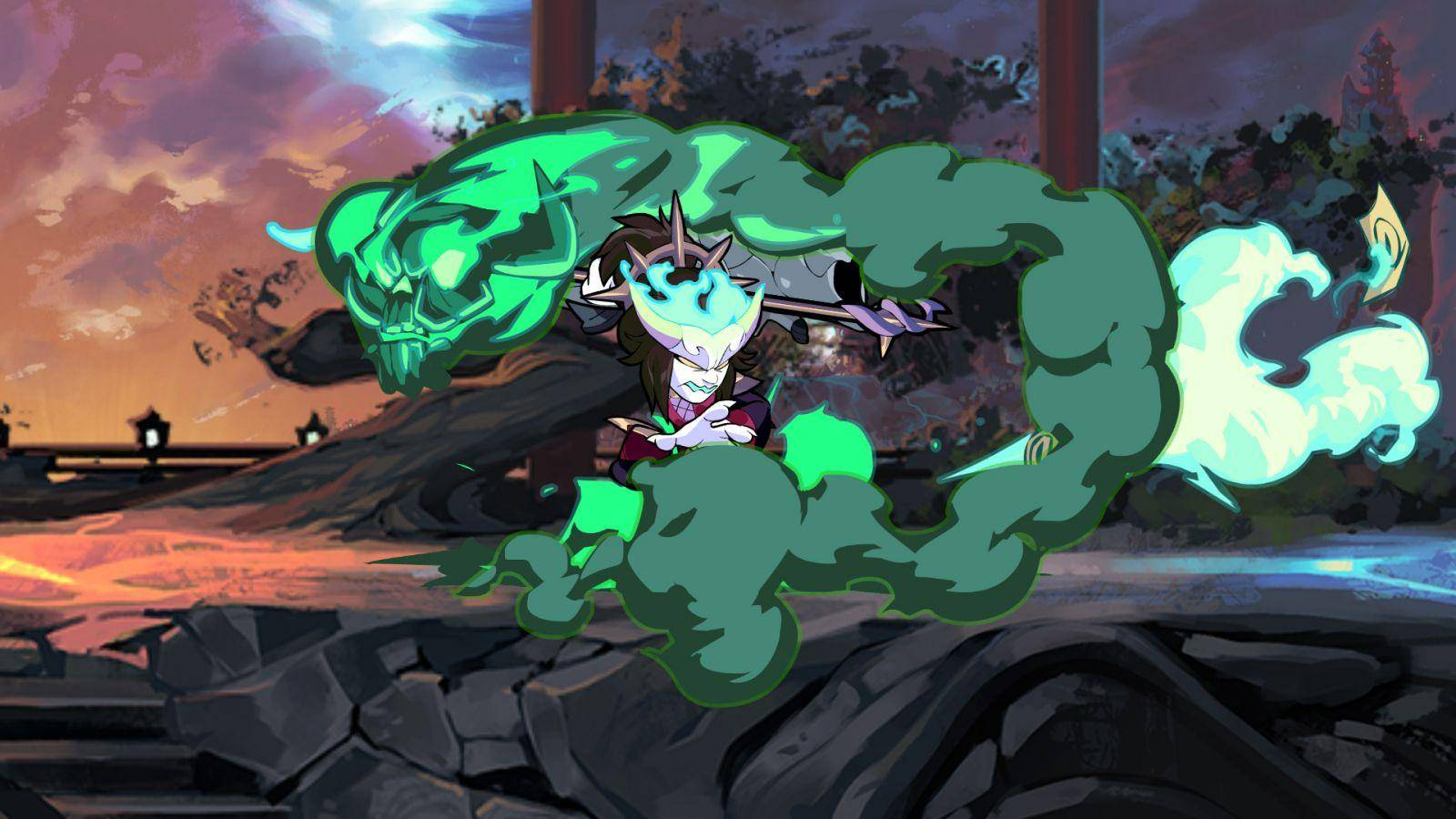 Brawlhalla estrena su pase de batalla 3