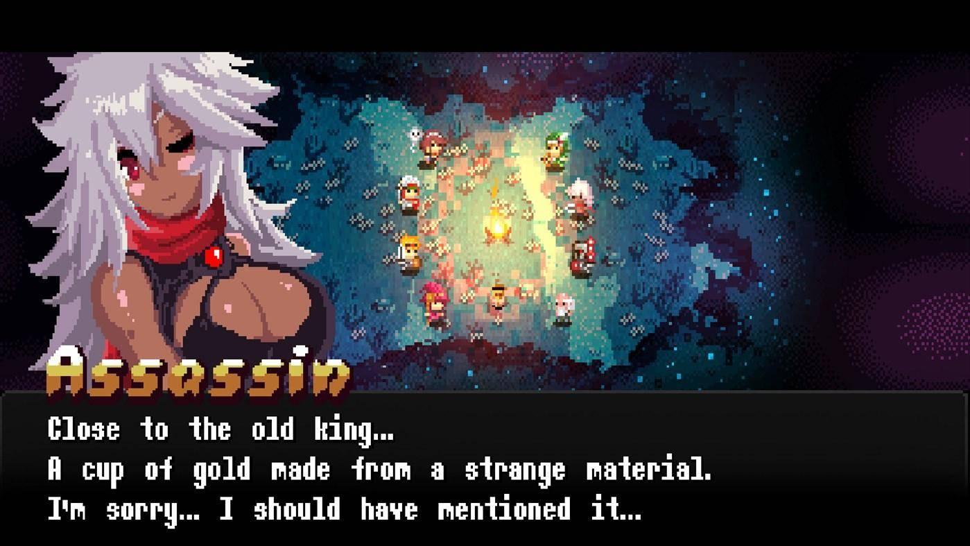 Reseña: Demons Tier + (PlayStation4) 1