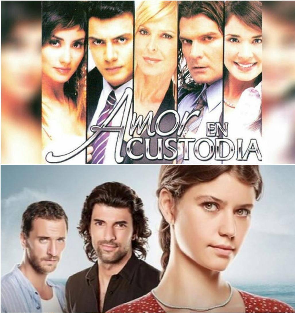 Amor en Custodia   Fatmagül