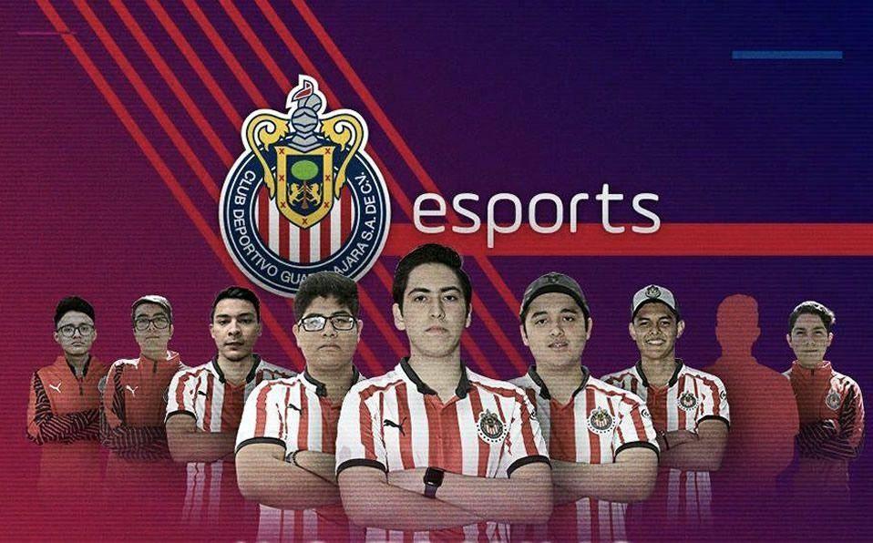 Definidos los contendientes para la Liga Mexicana y Sudamericana de Rainbow Six Siege 7
