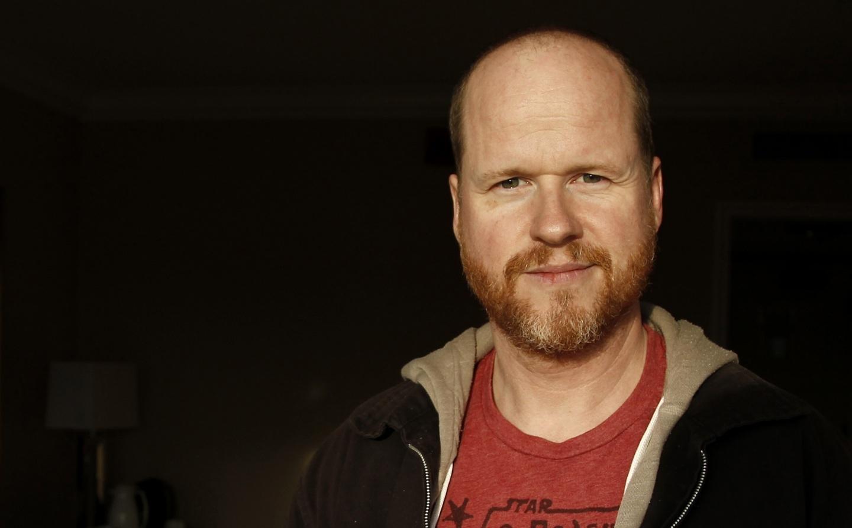 Joss Whedon, Justice League