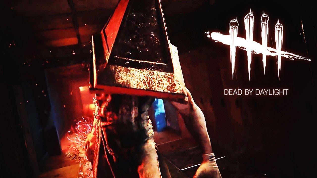 Silent Hill llega a Dead by Daylight 1