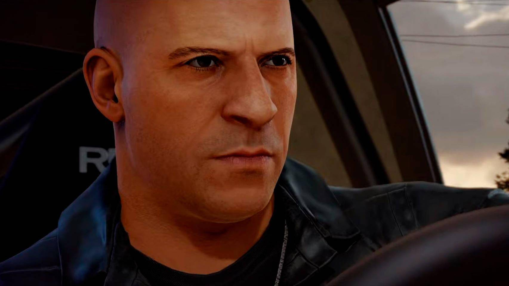 Fast & Furious Crossroads (Toretto)