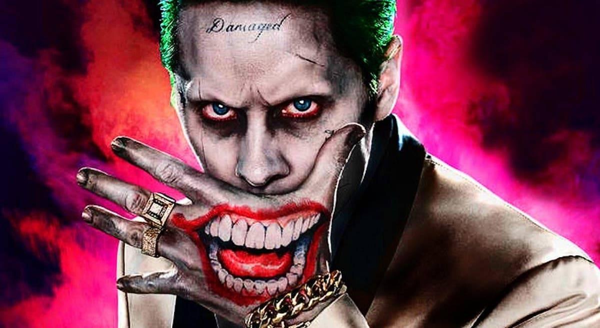 David Ayer revela escena oscura eliminada del Joker de Jared Leto 1