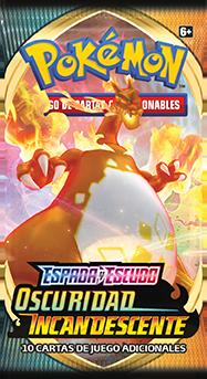 ¡La expansión 'Oscuridad Incandescente' de Pokémon TCG ha sido revelada! 4