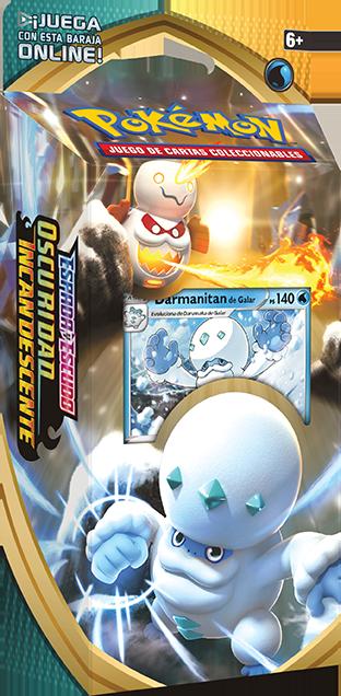 ¡La expansión 'Oscuridad Incandescente' de Pokémon TCG ha sido revelada! 7