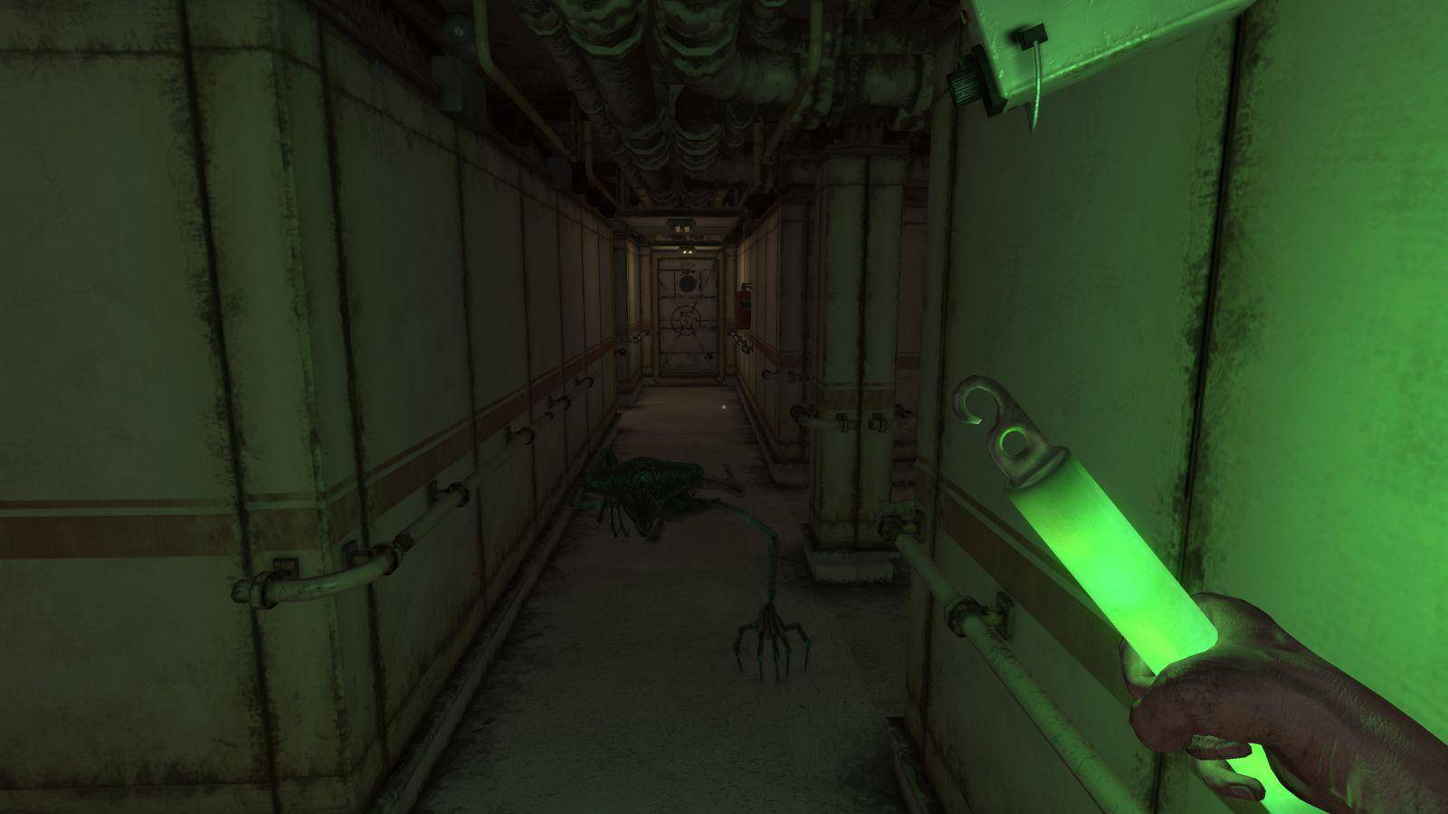 Monstrum, el terror llega a PS4, XBOX ONE y Nintendo Switch. 3