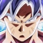 goku ultra instinto Dragon Ball FighterZ