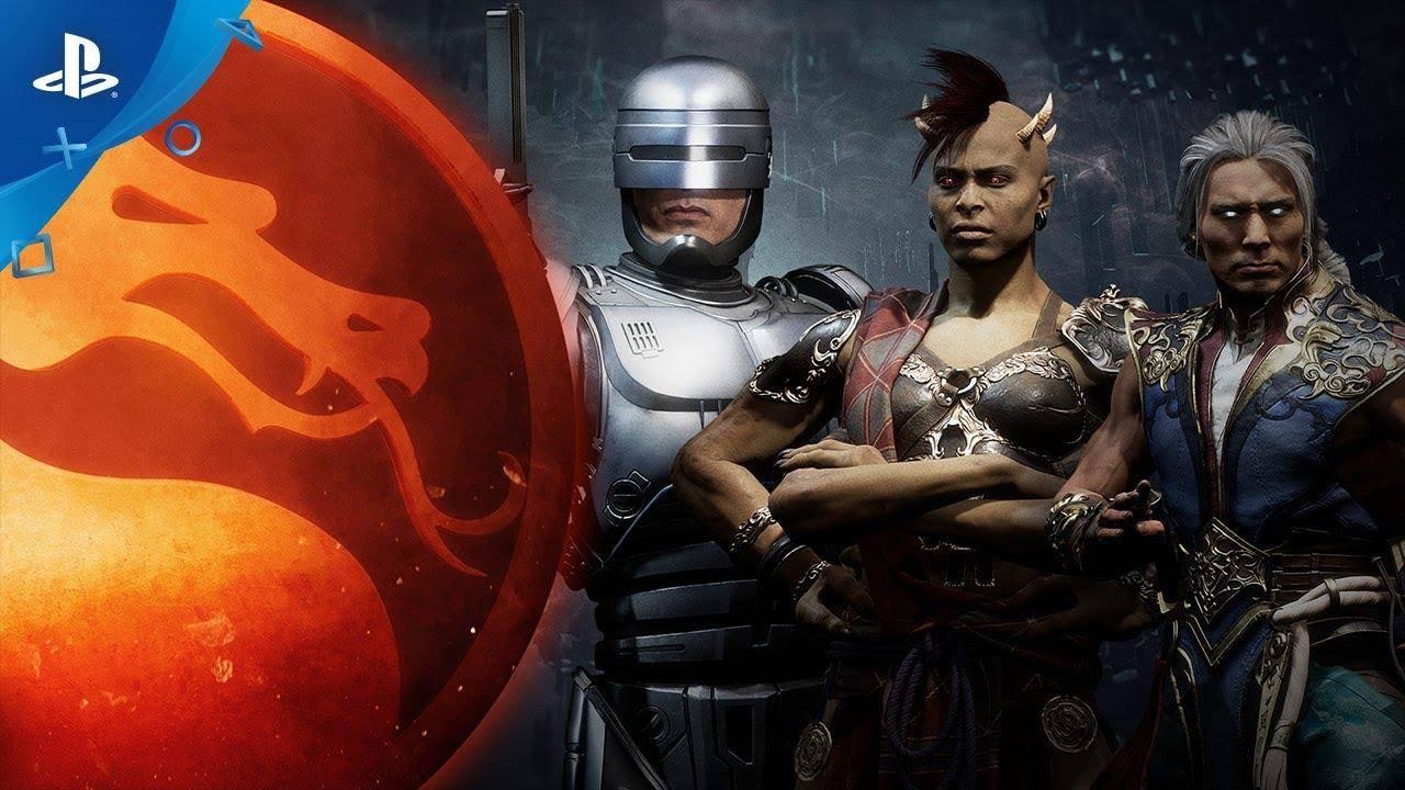 Reseña: Mortal Kombat 11 Aftermath (SIN SPOILERS) 3