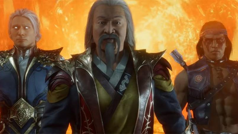 Reseña: Mortal Kombat 11 Aftermath (SIN SPOILERS) 2
