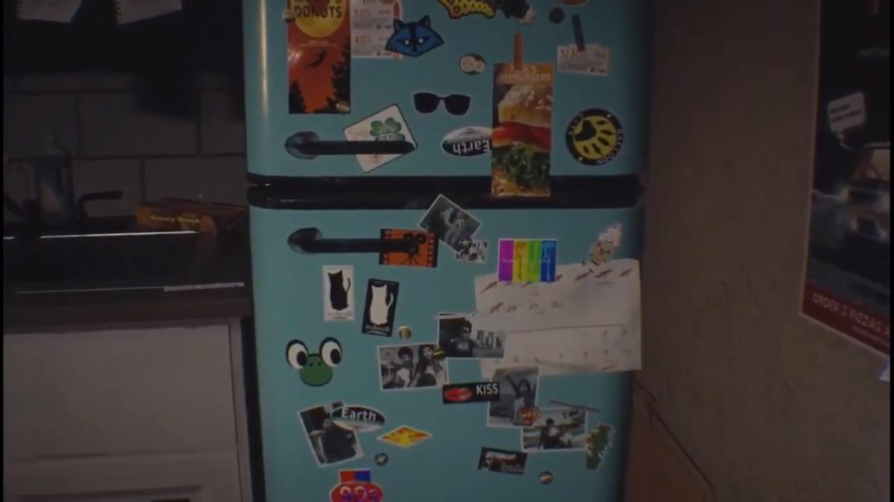 resident evil 3 jill refrigerador