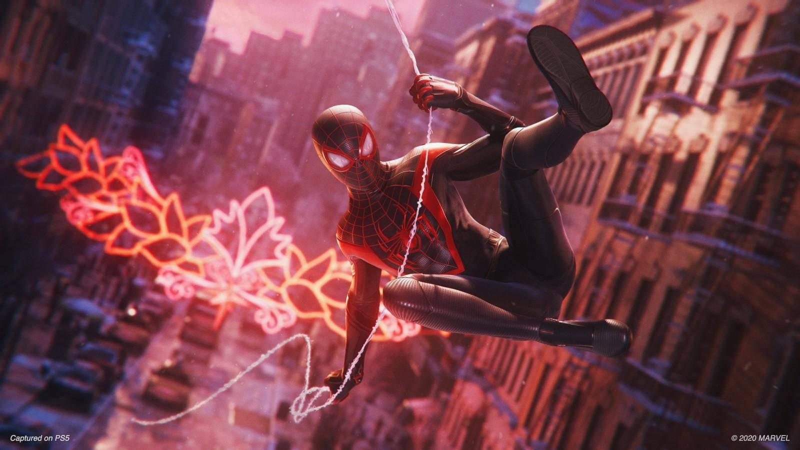 (Update) Spider-Man: Miles Morales será una expansión para PS5 2