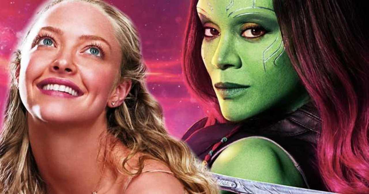 Amanda Seyfried explicó el por qué rechazó el papel de Gamora en 2014 2
