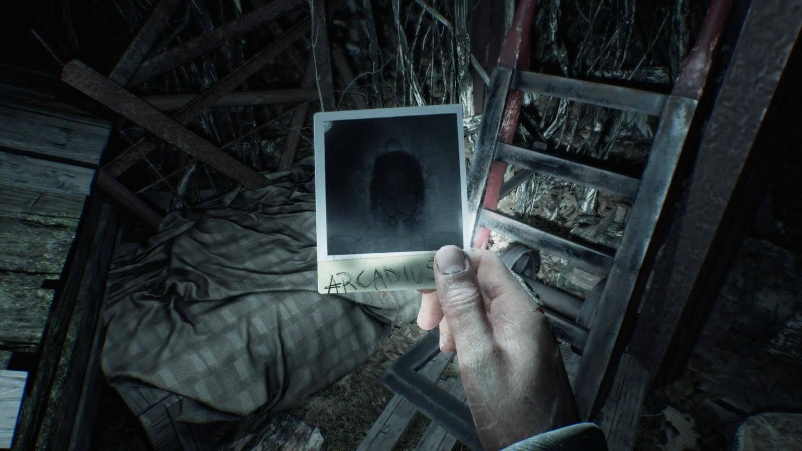 Reseña: Blair Witch (Nintendo Switch) 3