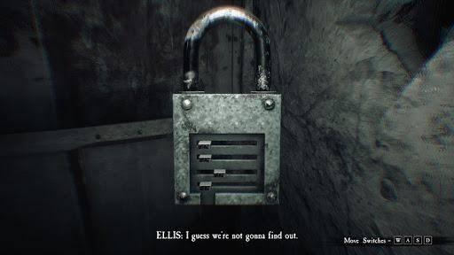 Reseña: Blair Witch (Nintendo Switch) 4