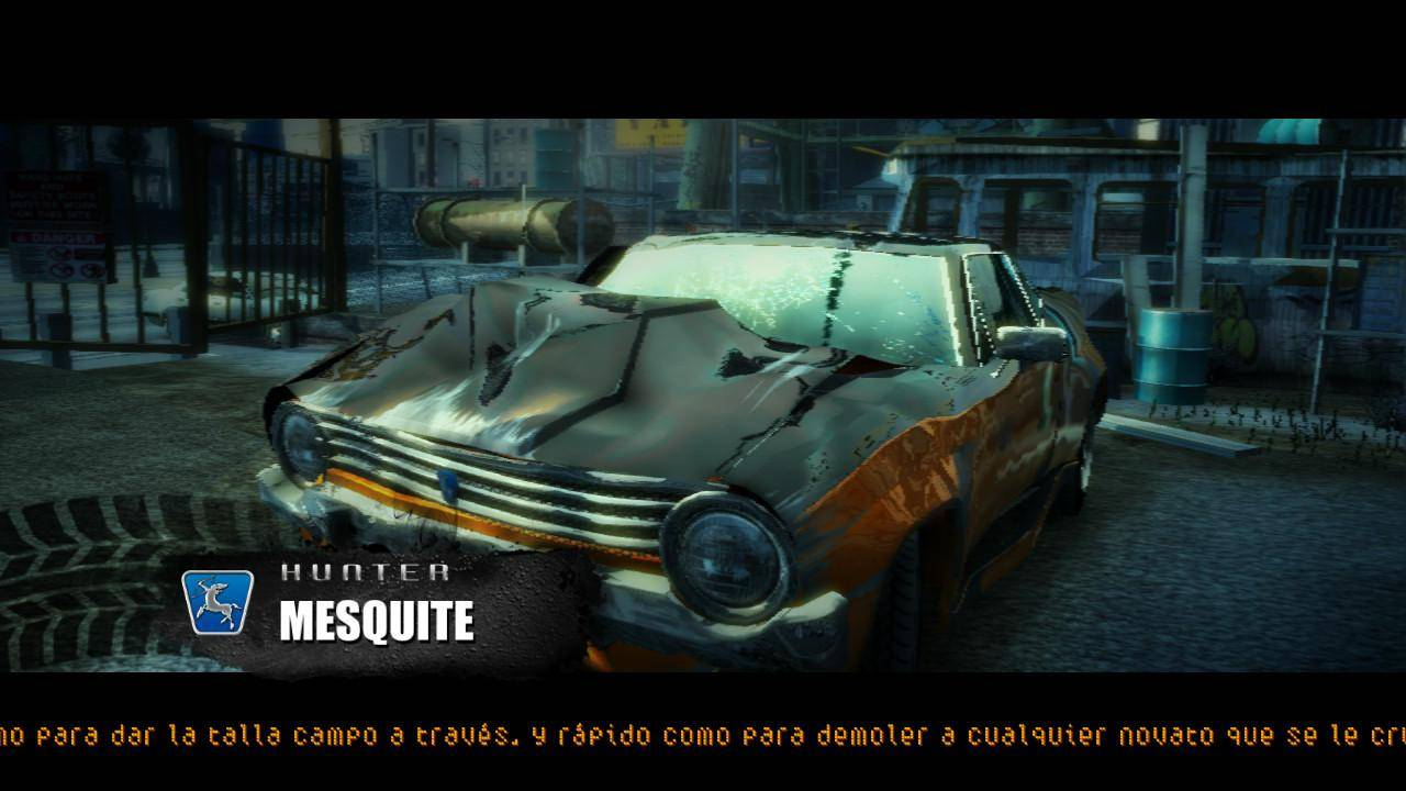 Reseña: Burnout Paradise Remastered (Switch) 2