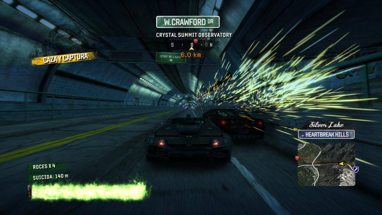 Reseña: Burnout Paradise Remastered (Switch) 6