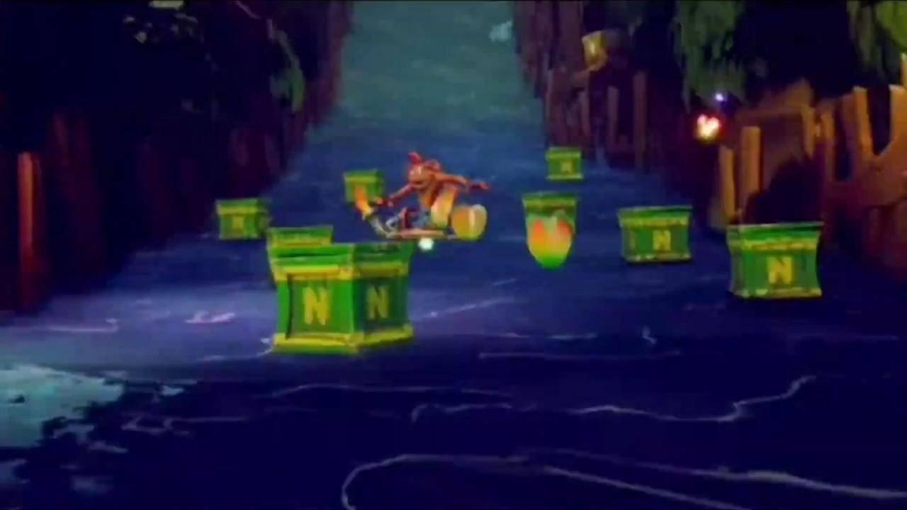 Se filtran imágenes y hasta la fecha de salida de Crash Bandicoot 4: It's About Time 14