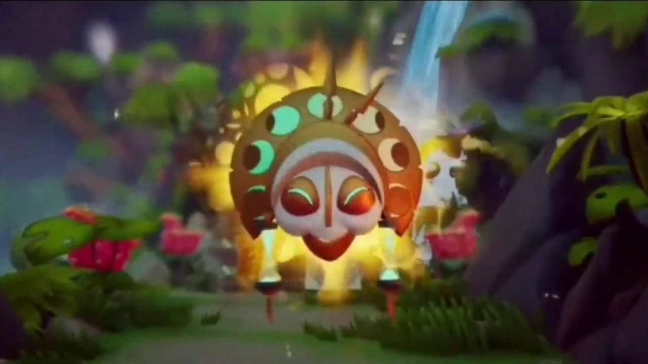 Se filtran imágenes y hasta la fecha de salida de Crash Bandicoot 4: It's About Time 12
