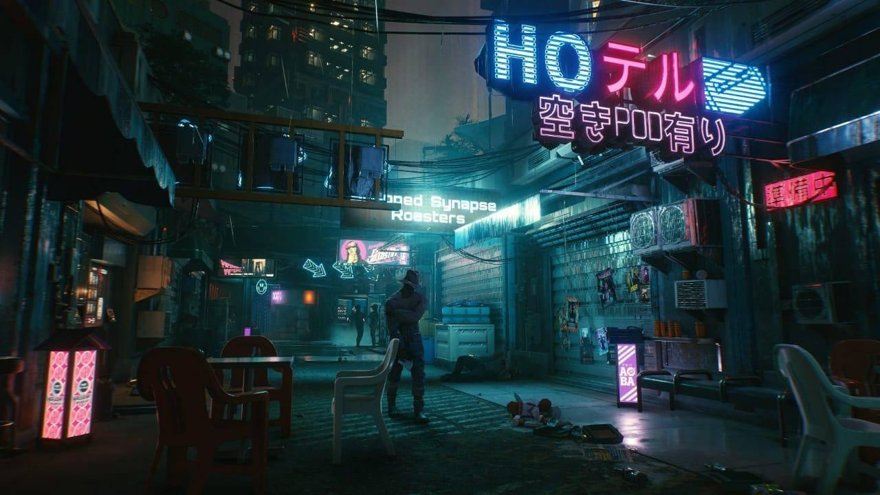¡Cyberpunk 2077 presenta nuevo y emocionante avance! 5
