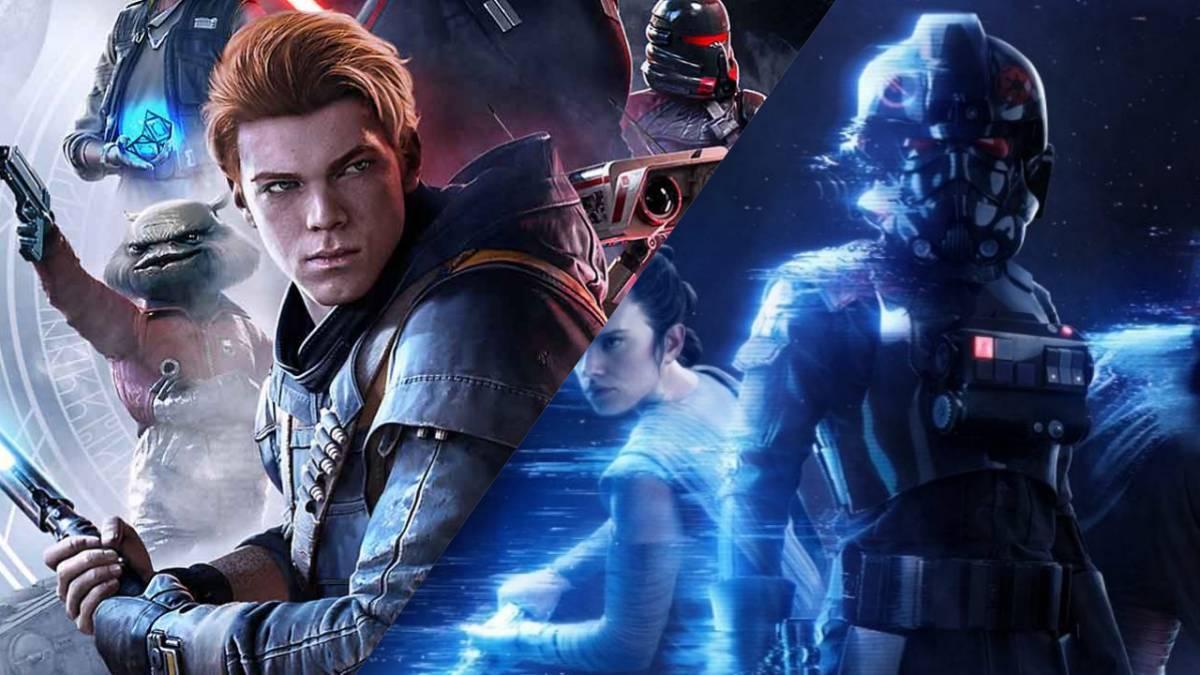EA promete muchos nuevos juegos de Star Wars en el futuro 1