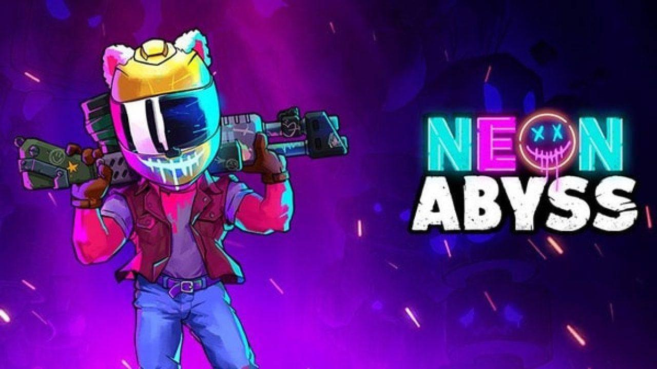 Neon Abyss: Disparos, Puzzles y un sin fin de enemigos 1