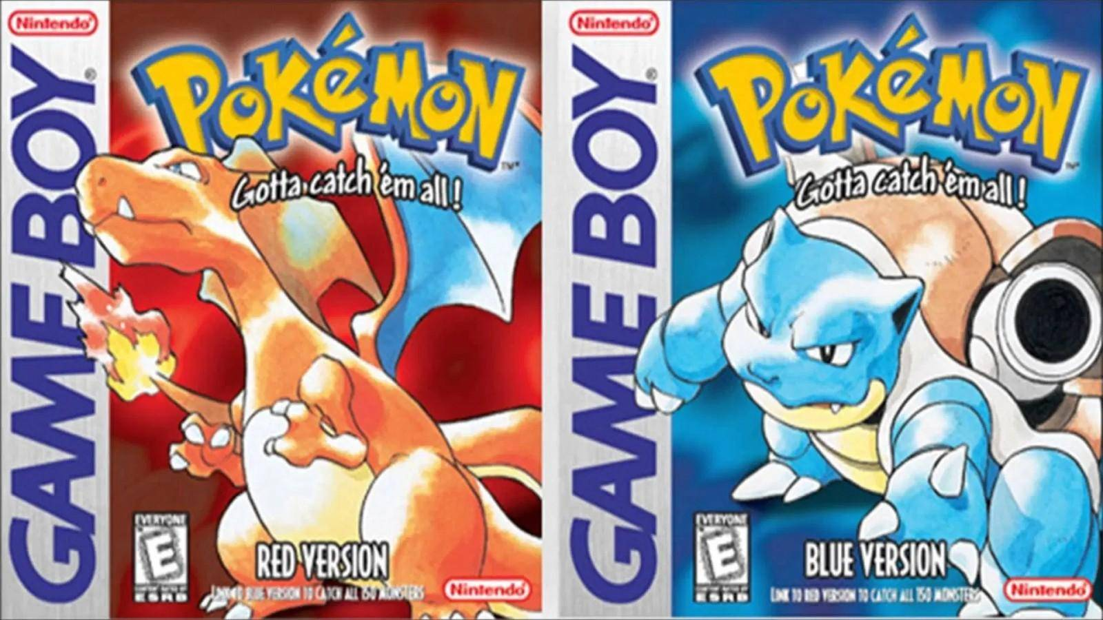 Rumor: La historia de 'Red' y 'Blue' de Pokémon llegará al cine 1