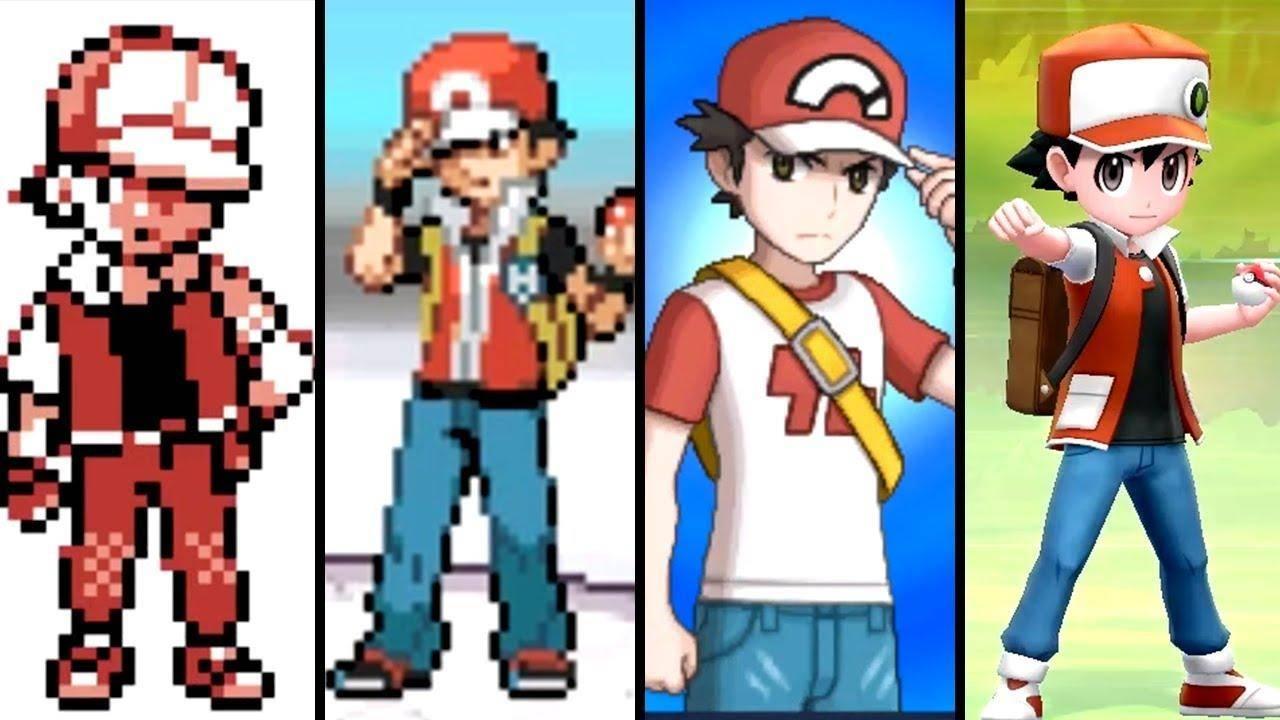 Rumor: La historia de 'Red' y 'Blue' de Pokémon llegará al cine 3