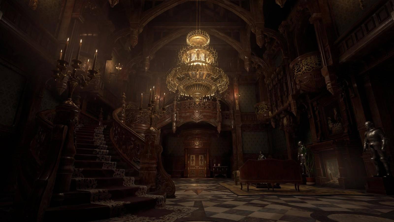 Conoce más detalles de Resident Evil Village 9