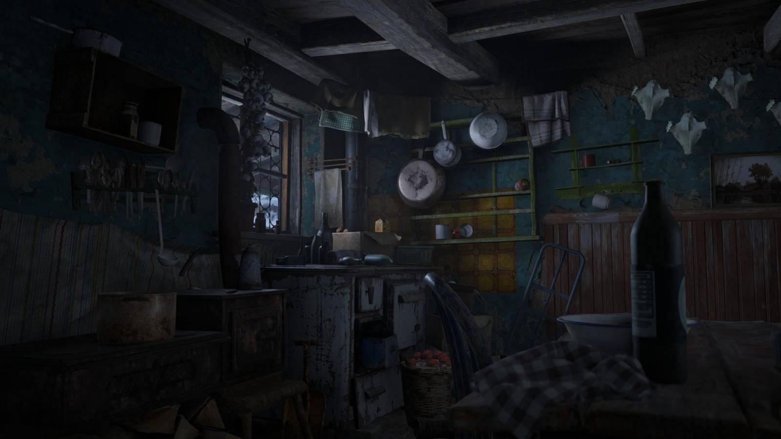 Conoce más detalles de Resident Evil Village 11