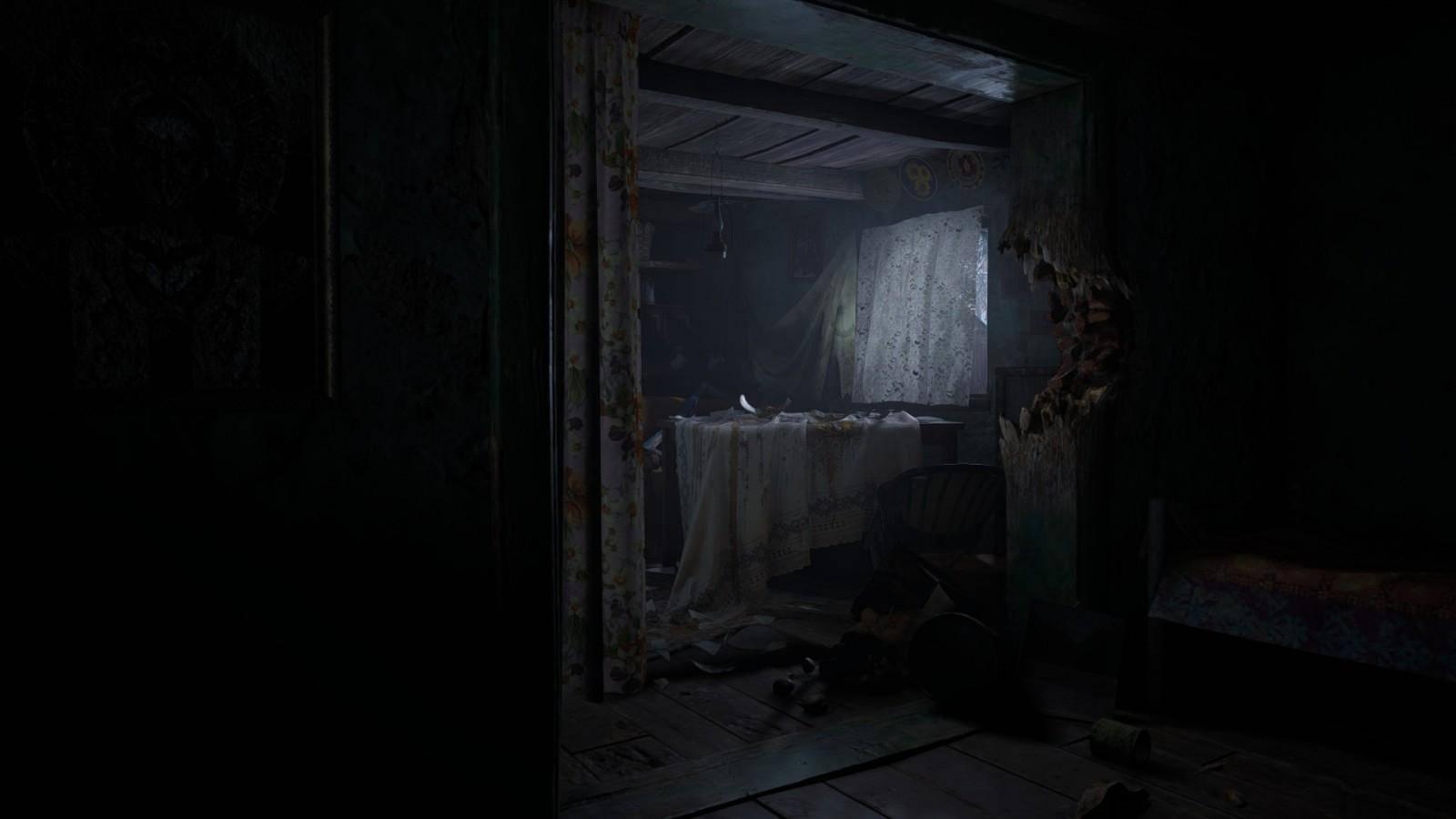 Conoce más detalles de Resident Evil Village 12