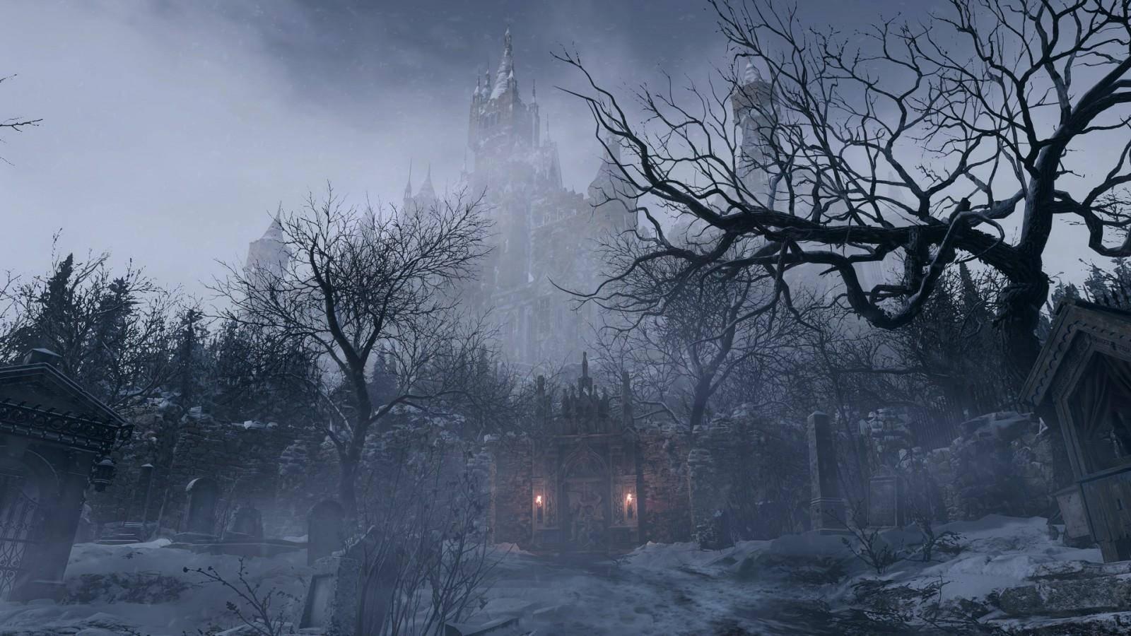Conoce más detalles de Resident Evil Village 14