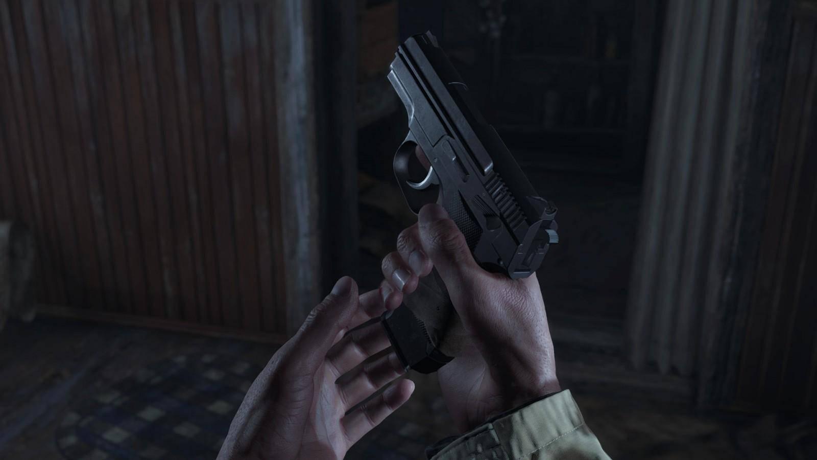 Conoce más detalles de Resident Evil Village 5