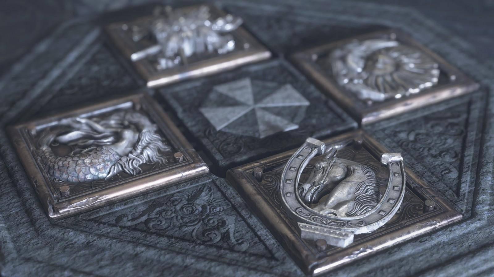 Conoce más detalles de Resident Evil Village 6