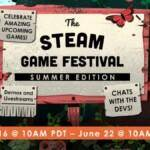 Steam Game Festival