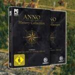 The Anno History Collection