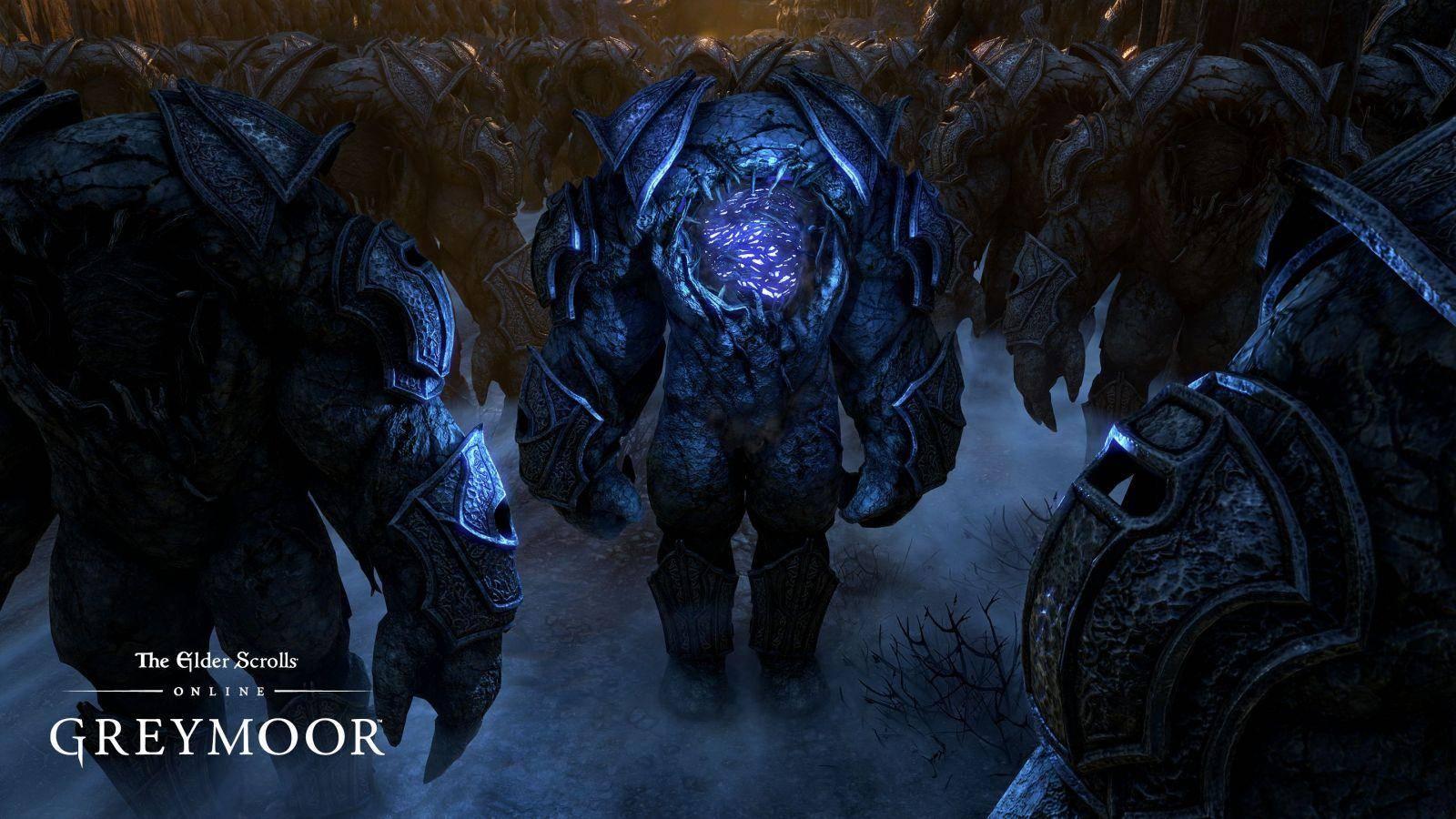 La tierra de Skyrim regresa a consolas con The Elder Scrolls Online 1